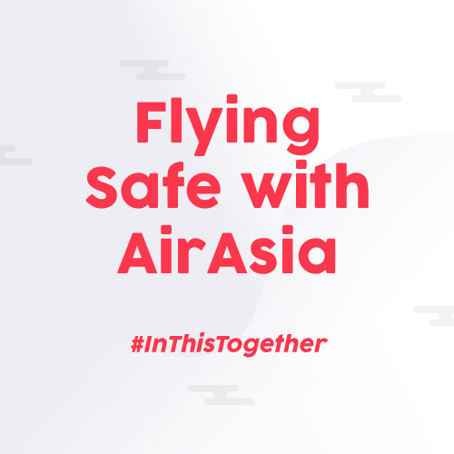 What's Happening | AirAsia WiFi