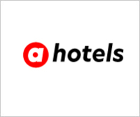 airasia hotels logo