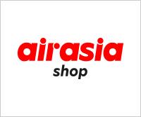airasia shop logo