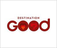 destination good logo