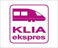 klia ekspres logo