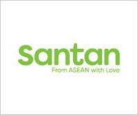 santan logo